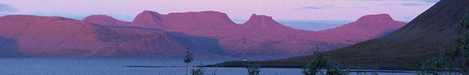 Jörundur Garðarsson - Hausmynd
